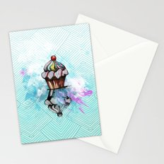 ColorCake Stationery Cards