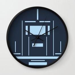 Arisen Wall Clock