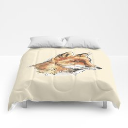Fox Casual Comforters