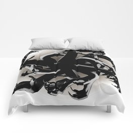 Claws Attack  Comforters