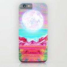 Moon's Cradle Slim Case iPhone 6s