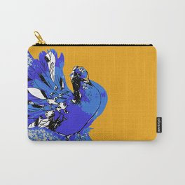 Pigeon Carry-All Pouch