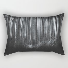 Huangshan Forest Rectangular Pillow