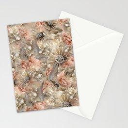 Flora Stationery Cards