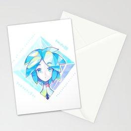 Houseki no kuni - Phos 1 Stationery Cards