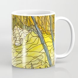 Eno River #25 Coffee Mug