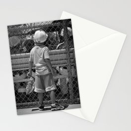 Little Brother 2 Stationery Cards