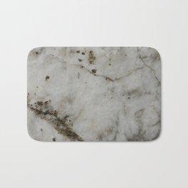 alabaster Bath Mat