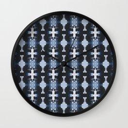 RockBed Wall Clock