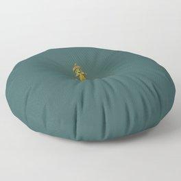ruthless acorn motorclub Floor Pillow