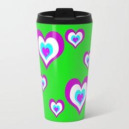 herzen Travel Mug