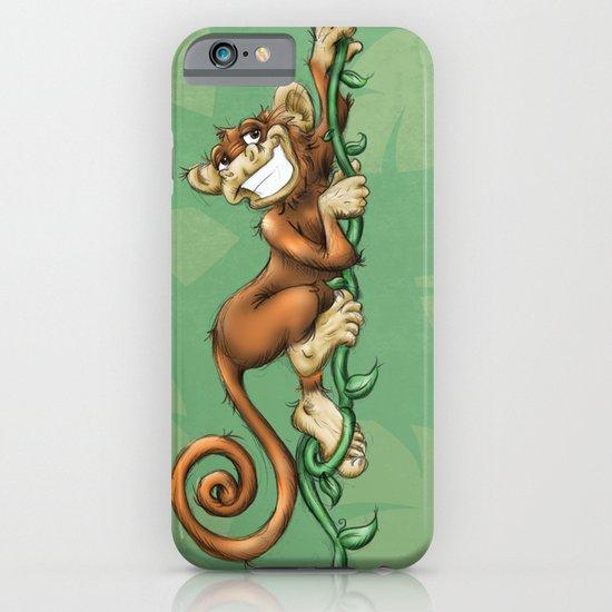 Monkey! iPhone & iPod Case