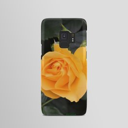"""A Rose Named """"Julia Child"""" Android Case"""