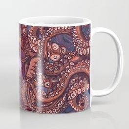 Tentacles Coffee Mug