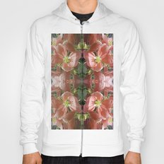 Flowers and more flowers Hoody