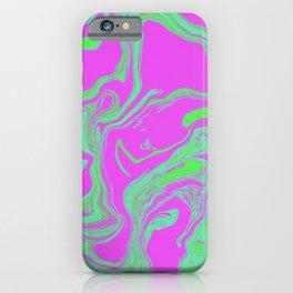 Granite & Marble / GFTMarble015 iPhone Case