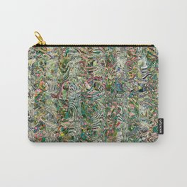 Dream Jungle (Ghana) Carry-All Pouch