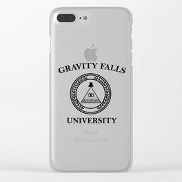 GFU Clear iPhone Case