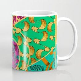 Tile 5 Coffee Mug