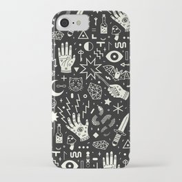 Witchcraft iPhone Case