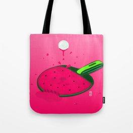 Pongermelon Tote Bag