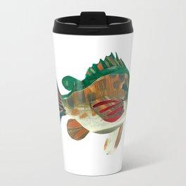 Sunfish Travel Mug