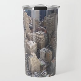 Birds Eye View Travel Mug