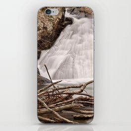 Cunningham Falls iPhone Skin