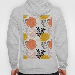 Flowers 111 Hoody