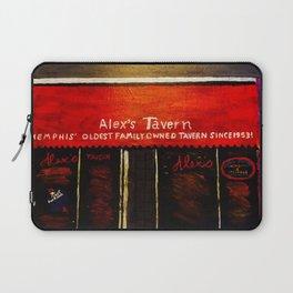 Alex's Tavern, Memphis Laptop Sleeve