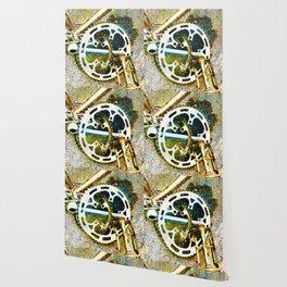 Gear Wallpaper