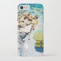 umbrella iPhone & iPod Cases featuring Umbrella by Halina  Jasińska photography
