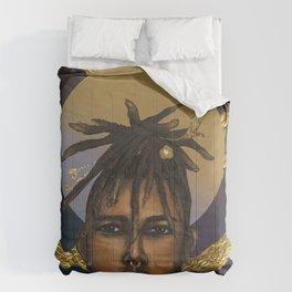 Afrocosmos II Comforters