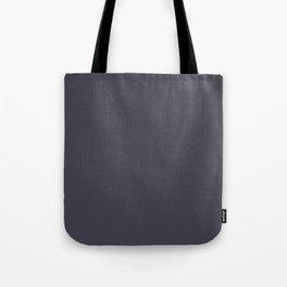 Blue Ocean Abstract ~ Slate Tote Bag