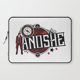 Anoshe (ADSOM) Inspired Laptop Sleeve