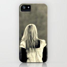 Gretel iPhone Case