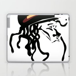 hat 4. Laptop & iPad Skin