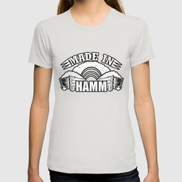 Made in Hamm T-shirt