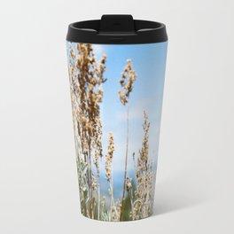 Ephemeral Drift II Travel Mug