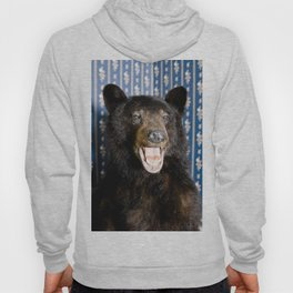 Bear Over There Hoody