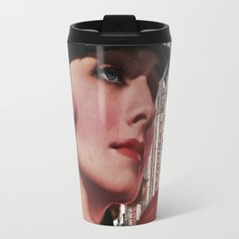 Come and Go Travel Mug