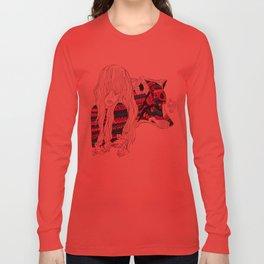 ▲SHE-WOLF▲ Long Sleeve T-shirt