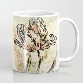 Love letter Coffee Mug