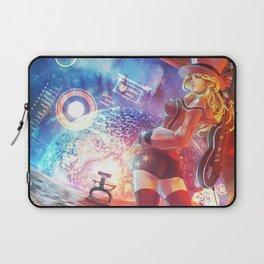 Vagenda Commission #1 (Monori Rogue) Laptop Sleeve