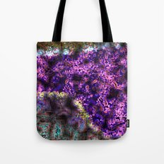 Cloudburst #3 Tote Bag