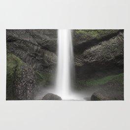 Latourell Falls, Horzontal Rug