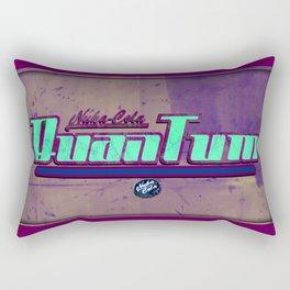 Nuka-Cola Quantum Rectangular Pillow