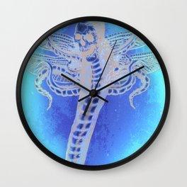 SERPENT LORD Wall Clock