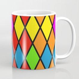 Harlequin 1 Coffee Mug