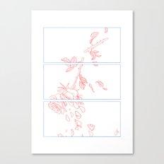 My Love Canvas Print